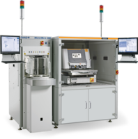 Automated Wafer Measuring