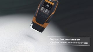 MMS® Inspection Surface Profile Gauge (SPG) Teaser