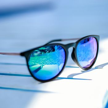 Measure Hardness of Nano Coatings on Sunglasses | Scratch-resistance