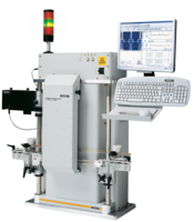 XRF For Inline Measurement | Automated XRF System | X-RAY 4000