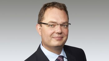 Dr. Martin Leibfritz is New Chief Executive Officer